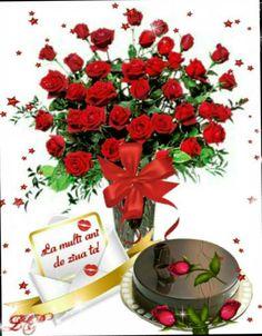 Dalmatia Croatia, Happy Birthday Wishes, Quran, Red Flowers, Happy Birthday, Happy Bday Wishes, Holy Quran, Happy Birthday Greetings, Birthday Wishes Greetings
