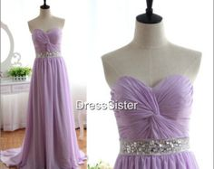 Bridemaids Dress :)