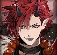 Dark Anime Guys, Handsome Anime Guys, Anime Oc, Cute Anime Boy, Most Beautiful Man, Funny Art, Character Art, Madonna, Romance