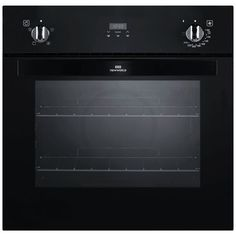 Buy New World  NW601FP Electric Oven - Black at Argos.co.uk, visit Argos.co.uk to shop online for Built-in ovens, Cooking, Large kitchen appliances, Home and garden