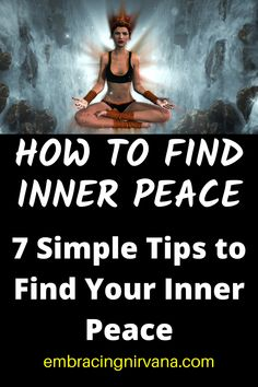 Let go of a past that causes you stress. Embrace Your Inner Peace. Focusing on The Present is Good. #innerpeace #embraceinnerpeace #zenupyourmind #embracenirvana #mindfulness