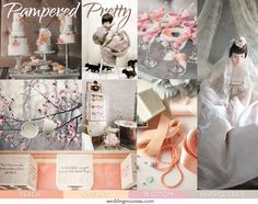 South Korean Inspired Fashion and Style | Dream Palettes | WEDDING NOUVEAU | WEDDING NOUVEAU