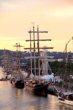 armada rouen 2013 - photo d'Hélène