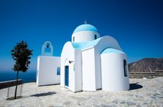 Nisyros, A Little Known Gem Of The Aegean