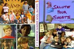 Camp Anawana we hold you in our hearts and when we think about you.. Oh me and my cousins watched this one all the time! My grandma would just laugh & roll her eyes! ;) We loved it!