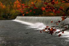 Walland  Mill Dam