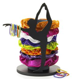 W510 Scrunchie Holder **Ugh!!! no longer available**