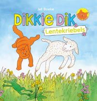 Dikkie Dik Lentekriebels- Digitaal Super leuk voor interactief voorlezen Little Pumpkin, My Baby Girl, Winnie The Pooh, Disney Characters, Fictional Characters, This Book, Comics, Books, Kids