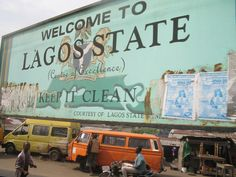 Culture Lagos Nigeria | Lagos, Nigeria Ranked The 4th Worst City To Live In | West Africa ...