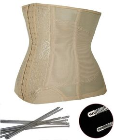 f91772d0b61 Day to Day First Timers Long Torso Waist Trainer Long Torso