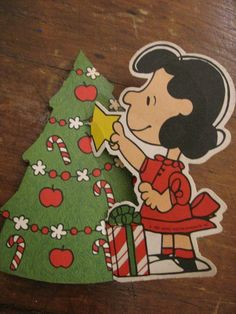 1952 Snoopy Charlie Brown Woodstock Lucy Linus  by TheIDconnection, $18.00