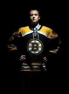 Ryan Spooner - 2010 NHL Entry Draft Portraits
