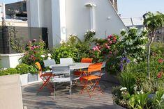 12 terrasses qui donnent envie d'être au printemps