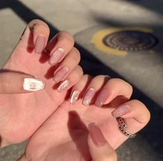 Elegant Nails, Stylish Nails, Trendy Nails, Sophisticated Nails, Coffin Nails, Gel Nails, Nail Nail, Nail Polish, Nail Art Designs Videos