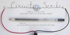 FPT.RO – Circuit Scribe: un stylus pen conductibil