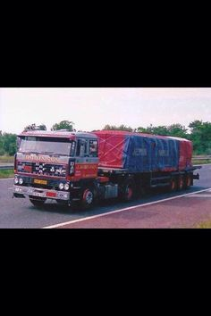 DAF Trucks UK - Send in your DAF Snap pins.