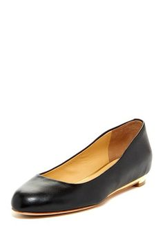 Cole Haan Astoria Ballet Flat by Non Specific on @HauteLook