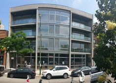 The Residence at 1617 Ashland Ave, Chicago. Windows and doors by SWD