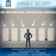 #WE PROVIDE TRAIAL #CONSULTING #SERVICES