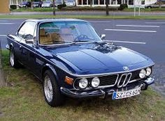 bmw 3.0 cs - Google zoeken