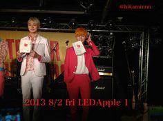 ledapple Led Apple, Cool Bands, Dresses, Fashion, Vestidos, Moda, Fashion Styles, Dress, Fashion Illustrations