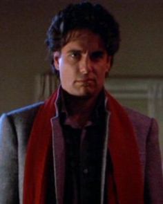 Welcome to Fright Night. fright night 1985 - oh, Jerry Dandridge. Classic Horror Movies, Horror Films, Best Vampire Movies, Chris Sarandon, Vampire Dracula, Film Genres, Movie Shots, Creatures Of The Night, Classic Monsters