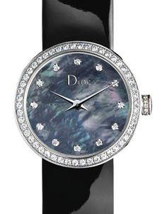 Dior women's watch