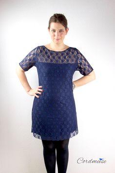 Ein neues Kleid – cordmeise.de