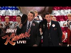 """Trumped"" Starring Matthew Broderick, Nathan Lane, and Cloris Leachman 