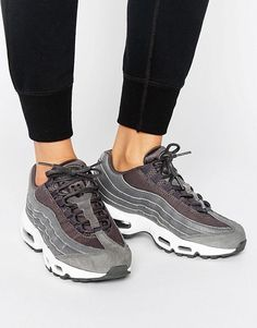 Discover Fashion Online Air Max 95 Femme, Chaussures Nike, Sneakers Femme,  Basket Femme 19cdccc0c474