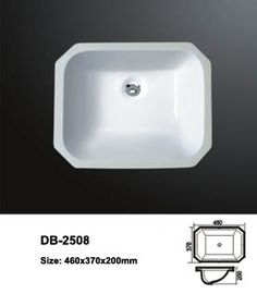 product name white undermount sink model no dimension inch u003d mm volume gross weight kg lbs sink shape rectangular