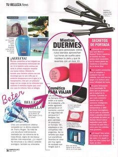 #Cosmopolitan, Marzo 2015. #OvernightRollers