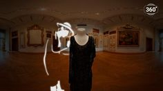 Musée des Arts décoratifs: How did the black dress become an icon?