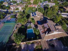 beautiful villa in the mountains - Chalupy k pronájmu v Petrer, Valencian Community, Španělsko