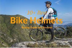 See the top 10 Best Bike Helmets of 2016. Check our detailed review on how to…