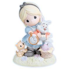 Precious Moments Photo: Precious Moments ~ Alice in Wonderland