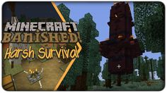 [Lets Play] Banished :: - Strange Floating Hell Tower? Lets Play, Survival, Tower, Let It Be, Lathe, Towers, Building