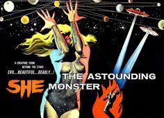 Astounding She Monster by peterpulp on DeviantArt