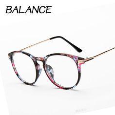 Gafas de lectura Retro Unisex Metal puntos mujeres ojo gafas marco óptico de la Marca de Protección UV de la vendimia anteojos femeninos
