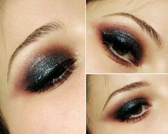 Beauty | Make Up / Eye make up