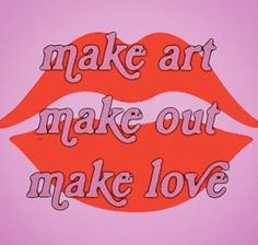 Retro pop art/ retro art/ make love Arte Dope, Tableau Pop Art, Make Art, How To Make, Rosen Tattoos, Under Your Spell, Use E Abuse, Photo Wall Collage, Grafik Design