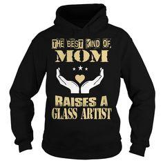 GLASS ARTIST T-Shirts, Hoodies. ADD TO CART ==► https://www.sunfrog.com/LifeStyle/GLASS-ARTIST-107953296-Black-Hoodie.html?id=41382