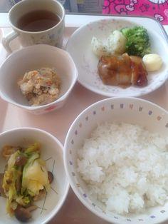 12.18 昼食