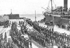 """Spirit of combat"" Melilla, July 1921 (Official Version II) Barbary Coast, Ebro, Western Sahara, Spain Holidays, Canary Islands, Spain Travel, Hiking Trails, Morocco, Paris Skyline"