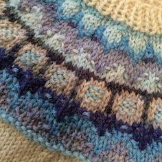 bohus en titus breien - Google zoeken Fair Isle Knitting, Knitting Yarn, Knitting Charts, Knitting Patterns, Knitting Projects, Crochet Projects, Nordic Sweater, So Creative, Knit Fashion