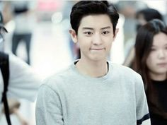 Park Chanyeol PCY
