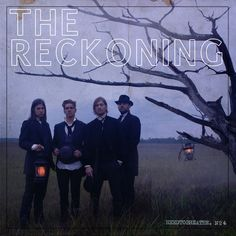 Needtobreathe The Reckoning on Limited Edition Colored Vinyl 2LP Direct Metal Mastering, Deluxe Inner Sleeves.White Vinyl The Reckoning is the follow-up to the band's acclaimed album The Outsiders, wh