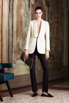 Sfilata Bally Milano - Collezioni Primavera Estate 2016 - Vogue