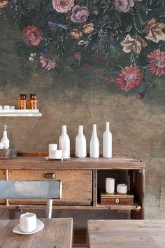Wall & Deco SOUL | Behang WALL & DECO | Designwebwinkel