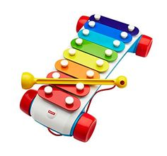 Fisher-Price Classic Xylophone  http://www.babystoreshop.com/fisher-price-classic-xylophone/
